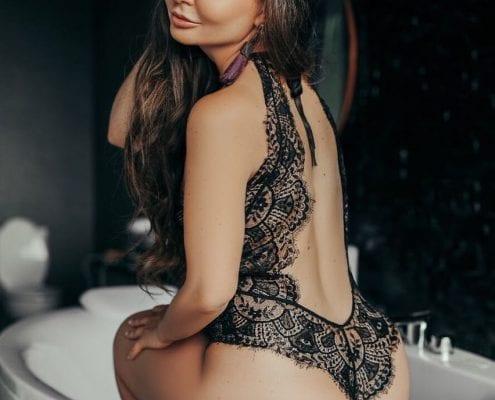 проститутка тель авив