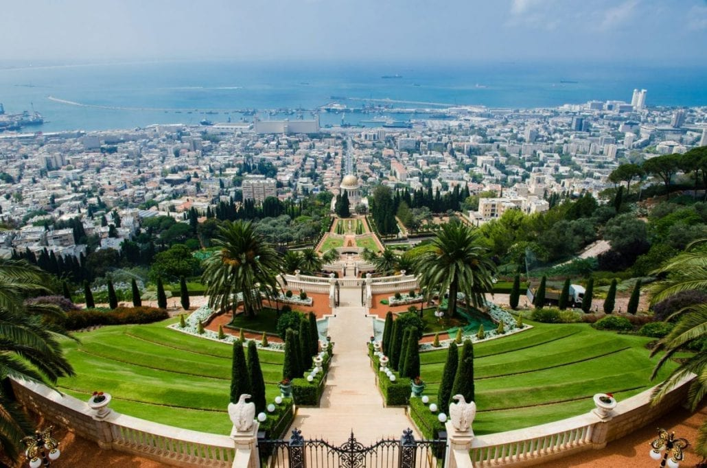 Эскорт тур в Израиль